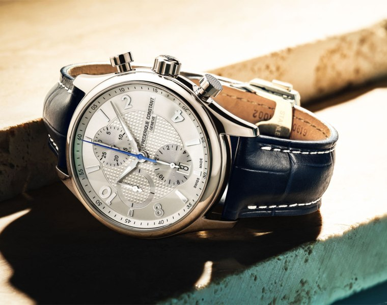 Frederique Constant Runabout RHS Chronograph Automatic