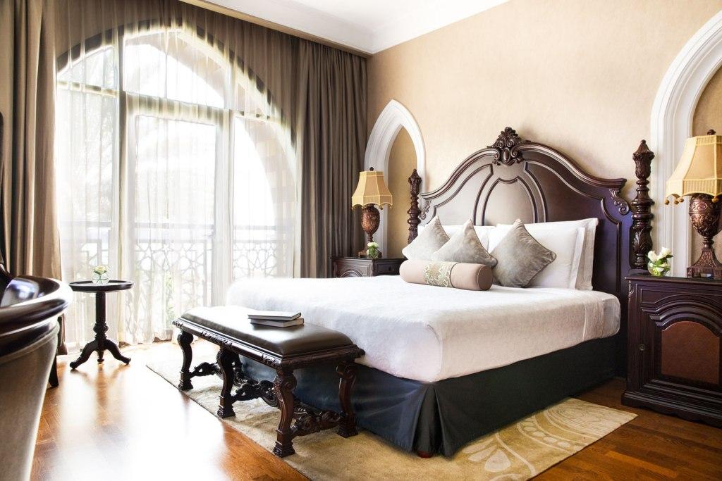 Jumeirah Zabeel Saray Hotel Royal Residences