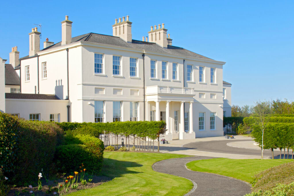 Durham's Seaham Hall Introduces New Range of Guest Experiences