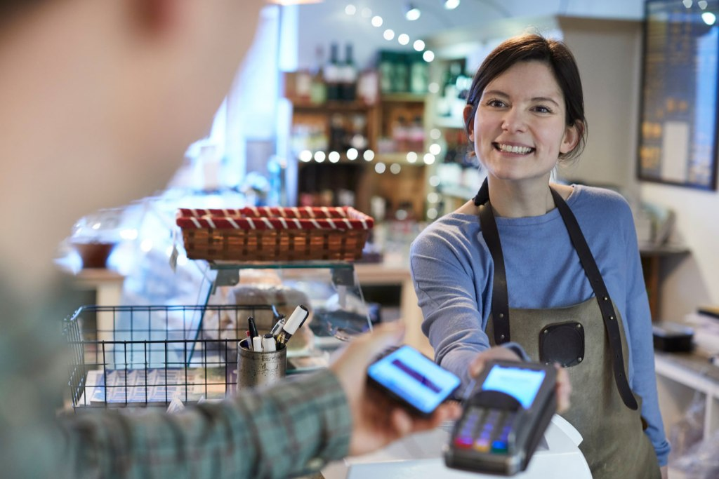 With UK Retail Footfall Languishing Far More Needs to be Done