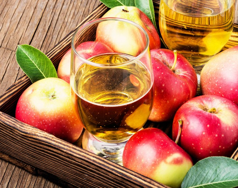 Why Cider Deserves its Place in the World of Luxury