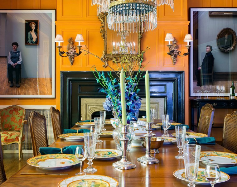 SKIN Lets you Peel Back the Layers to a Perfect Interior