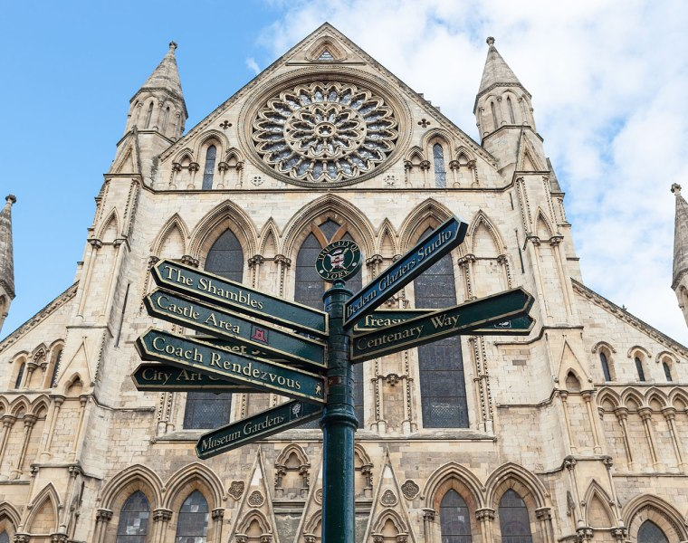 The Reasons Why York Should Be On Your Travel Bucket List