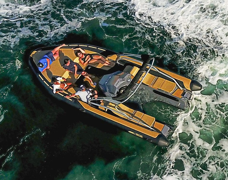 Wave Boat UK Launches Game-Changing Virtual Reality Showroom
