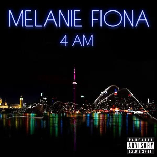 Melanie Fiona 4AM