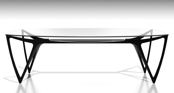 Mercedes-Benz Furniture