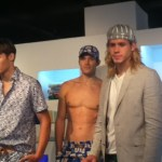 Robert Graham Spring/Summer 2013