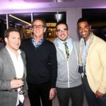Jeffrey Berg , Glen Tomashoff , Daniel Dechiaro and Jarret Willis