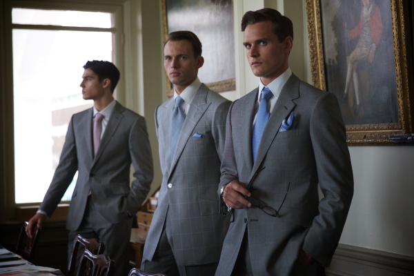 The English Gentleman-2