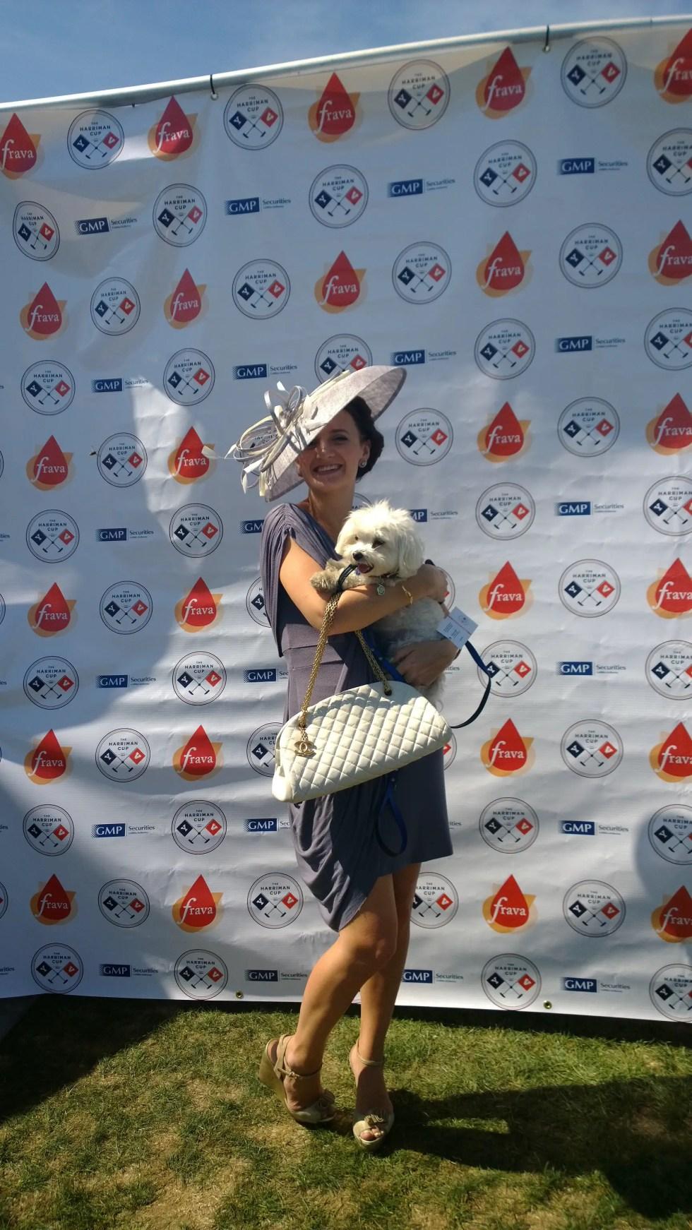 Annika Connor Harriman Cup 2013