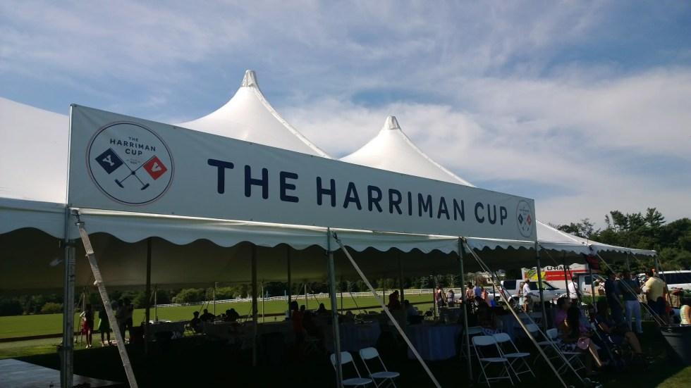 Harriman Cup 2013