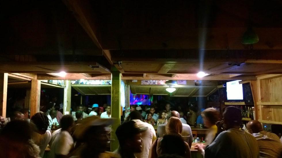 Lime Beach Bar