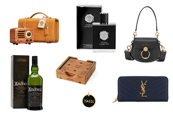 2018 LUXE Holiday Gift Guide