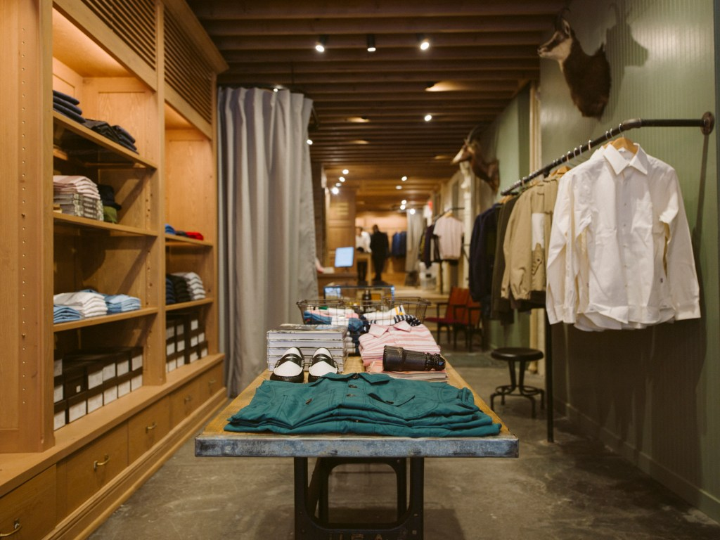 Freemans Sporting Club Reopens in NYC After Major Renovation