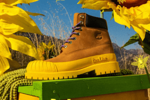 Bee Line® for Billionaire Boys Club x Timberland Waterproof Boots