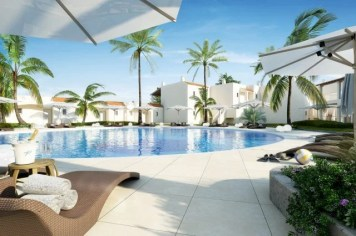 "LIM 7Pines Hotel Perspektive 02 - Escape to Paradise – Neues Luxusresort ""7 Pines"" auf Ibiza"