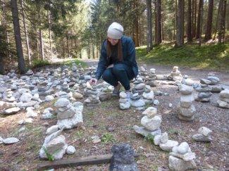 Landart-Dolomiten-Pustertal