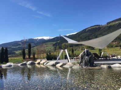 Sonnenhof winkler hotel pustertal Suedtirol wellness urlaub familienhotel test kronplatz outdoor berge 012 pool 97 - Der Lanerhof - Wellness, Gourmet & Sport in Südtirol