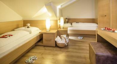 Winklerhotels Lanerhof Pustertal kinderzimmer - Der Lanerhof - Wellness, Gourmet & Sport in Südtirol