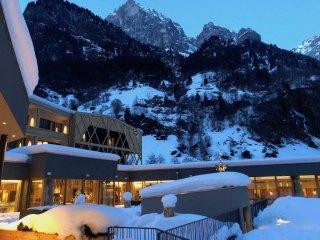 Feuerstein-Family-Resort-Brenner-abendstimmung