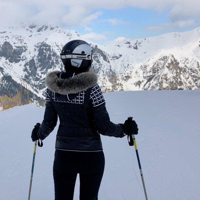 Feuerstein Family Resort Brenner anne ski - Feuerstein Family Resort am Brenner in Südtirol - Entspannter Luxus