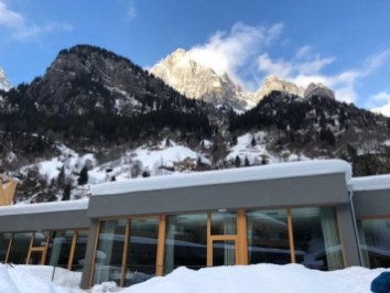Feuerstein Family Resort Brenner hotel - Feuerstein Family Resort am Brenner in Südtirol - Entspannter Luxus