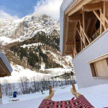 Feuerstein Family Resort Brenner rodeln - Feuerstein Family Resort am Brenner in Südtirol - Entspannter Luxus