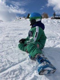 Feuerstein Family Resort Brenner ski kinder - Feuerstein Family Resort am Brenner in Südtirol - Entspannter Luxus