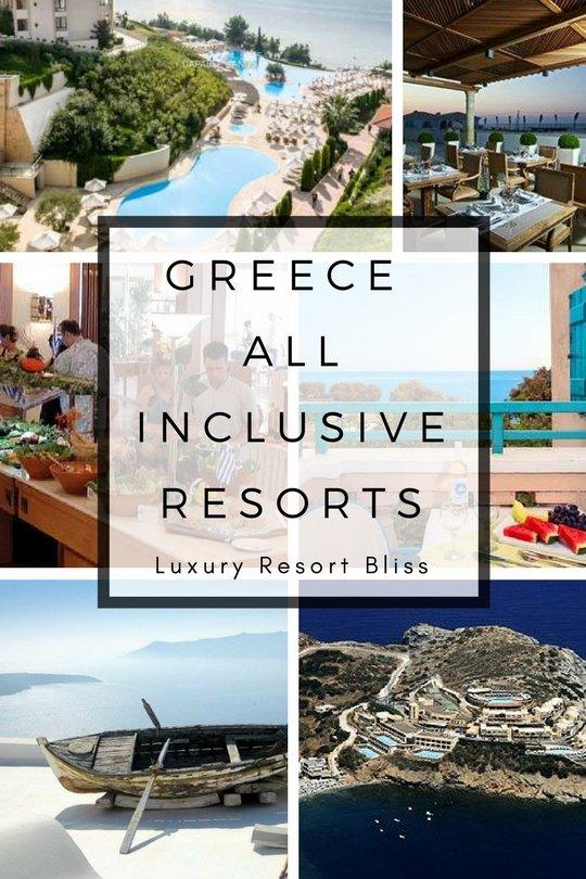All Inclusive Resorts California