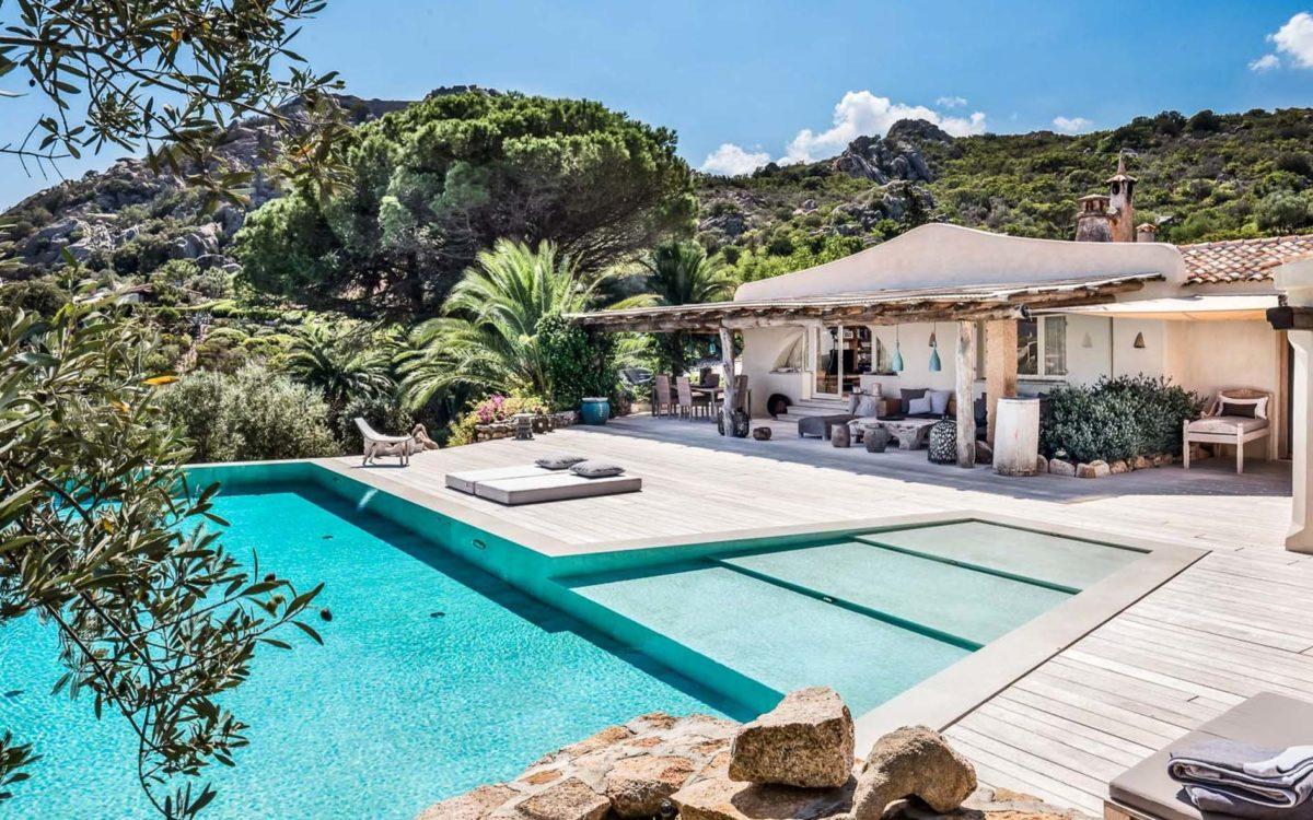 Luxury Sardinia Luxury Villa Daria Porto Rafael