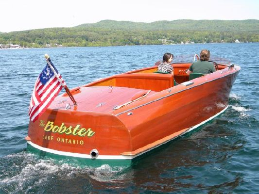 1949 Shepherd Runabout Boats Yachts For Sale