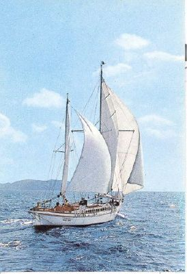 1953 Abeking Rasmussen William Atkins Boats Yachts For Sale