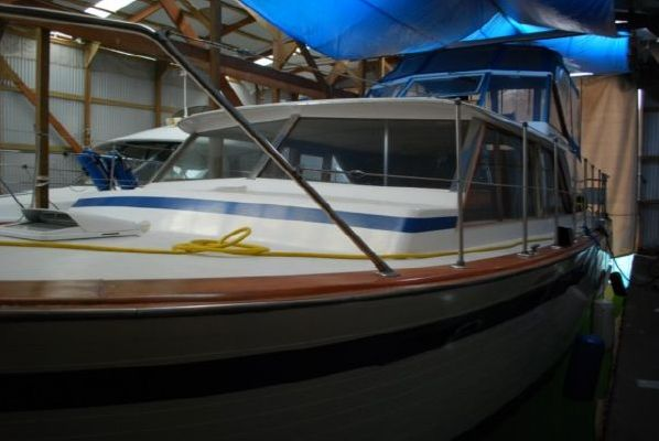 1966 Chris Craft Constellation Boats Yachts For Sale