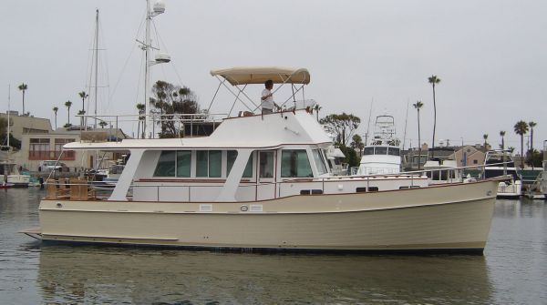 1973 Grand Banks Europa Boats Yachts For Sale