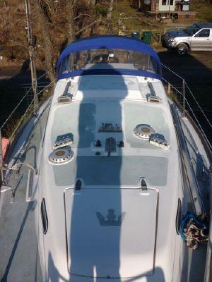 1975 Scandinavian Kings Cruiser 29 Boats Yachts For Sale