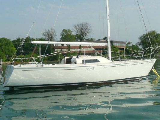1978 Kirby 25 Boats Yachts For Sale