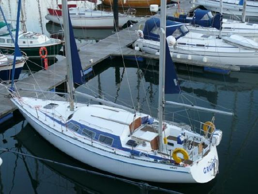 1979 GibSea 38 Boats Yachts For Sale