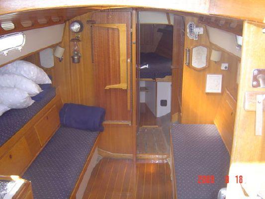 1980 Vineyard Vixen 34 Boats Yachts For Sale