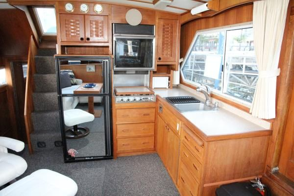 1982 Canoe Cove 41 Aft Cabin Boats Yachts For Sale