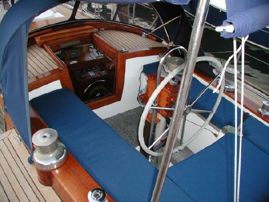 1983 Endurance Peter Ibold Boats Yachts For Sale