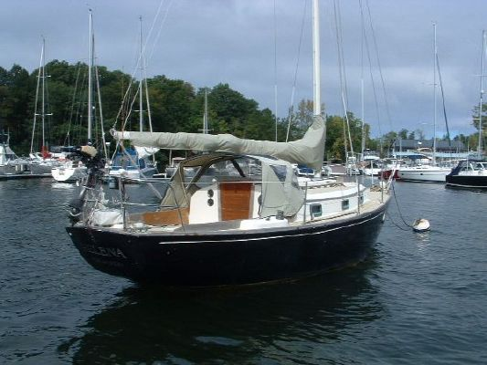 1984 CE Ryder Sea Sprite 28 Boats Yachts For Sale