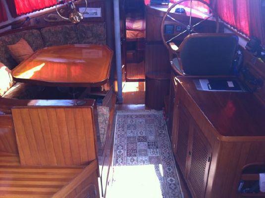 1984 Panda Pilothouse Boats Yachts For Sale