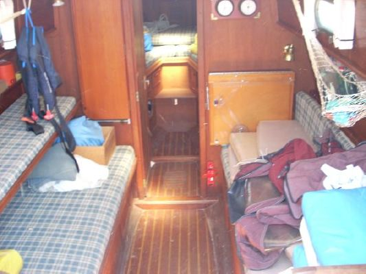 1985 Cape Dory Cutter Boats Yachts For Sale