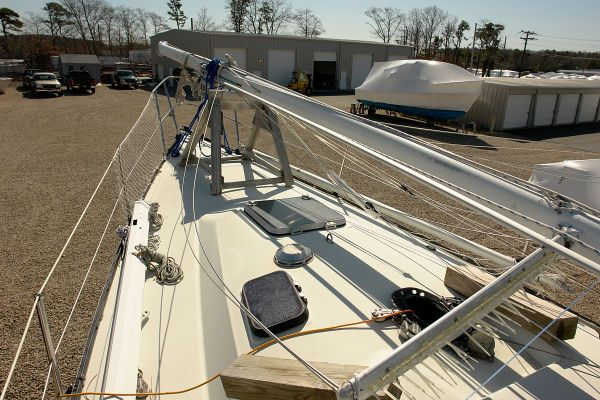 1985 CampC 35 MK III Boats Yachts For Sale
