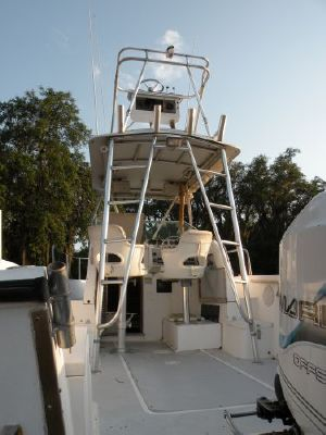 1988 Aquasport 250 Express Fisherman Boats Yachts For Sale