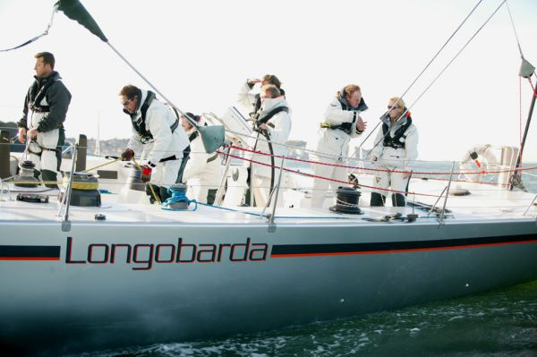 1988 Farr Maxi Boats Yachts For Sale
