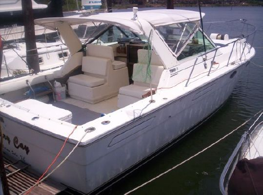 1988 Tiara 31 Open Boats Yachts For Sale