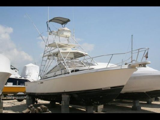 1990 29 Blackfin Combi Boats Yachts For Sale