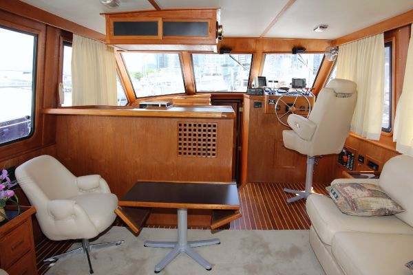 1990 Cooper Prowler 11M Boats Yachts For Sale