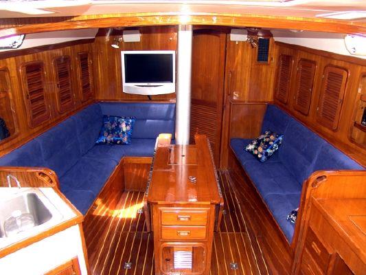 1990 Tania Cardinal 46 Boats Yachts For Sale
